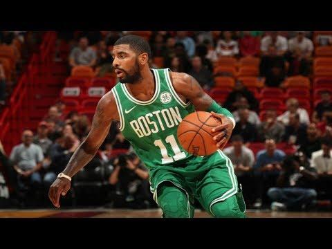 NBA MIX 2017-2018