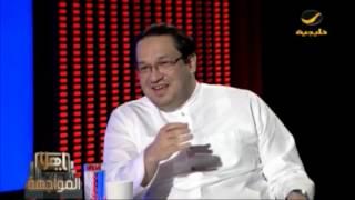أحمد عدنان يكشف حقيقة ترشحه لرئاسة نادي الشباب