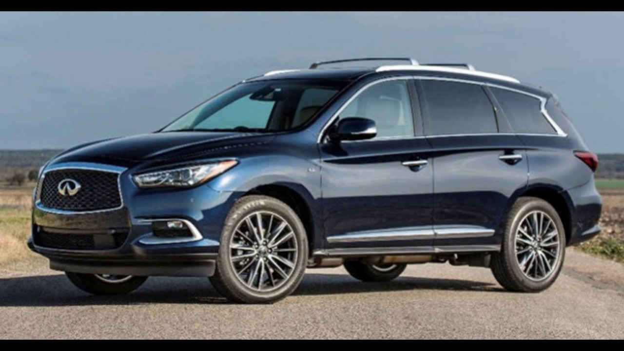 new 2018 infiniti qx60 release date youtube. Black Bedroom Furniture Sets. Home Design Ideas