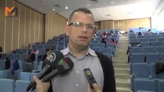 NSU Davası Isparta'da konuşuldu