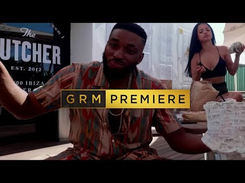 Big Tobz - No Behaviour [Music Video]   GRM Daily