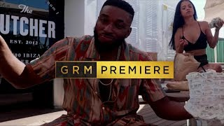 Big Tobz - No Behaviour [Music Video] | GRM Daily