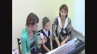 Мараховская Александра Николаевна. Учимся вместе