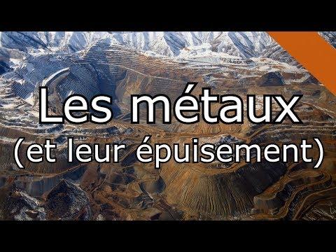 Les Métaux MaP#29