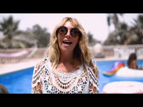 Rosanna Rocci - Solo Amore (Offizielles Musikvideo)
