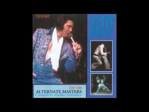 Elvis Presley - Alternate Masters Vol 13  (Live Cuts )