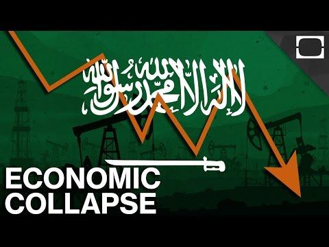 Is Saudi Arabia Going Bankrupt?