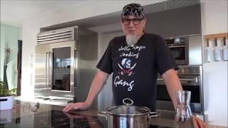"""Tipp #11: Nudeln kochen - Küchentipps von Stefan Marquard """"genial einfach - einfach anders"""""""