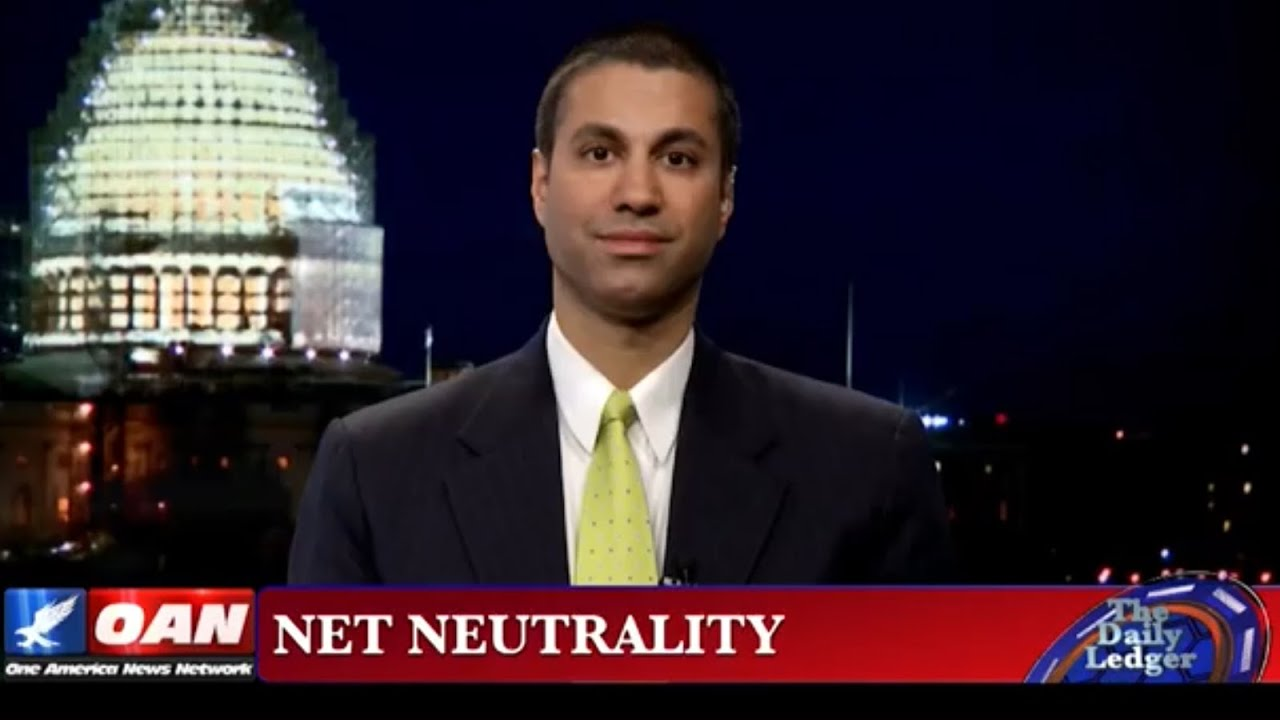 Image result for PHOTOS OF AJIT PAI