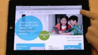 5.2 een Skype account maken