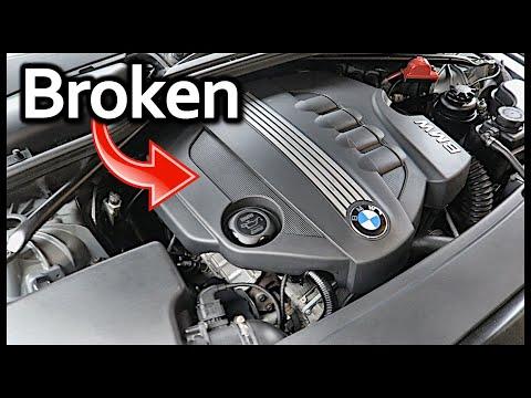 Fixing My BMW N47 Engine! *Easy DIY Fix*