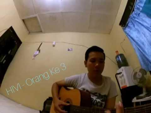 Hivi - Orang Ke 3 (Cover By Richard Adinata)