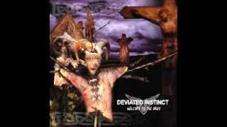 Deviated Instinct - Welcome to the Orgy (FULL ALBUM)