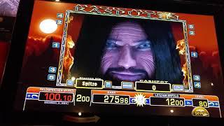 Schöner Lauf bei Rasputin!!!Merkur Magie, Novoline, Merkur / Moneymaker84 und Popcorn TV,Gambling,AG