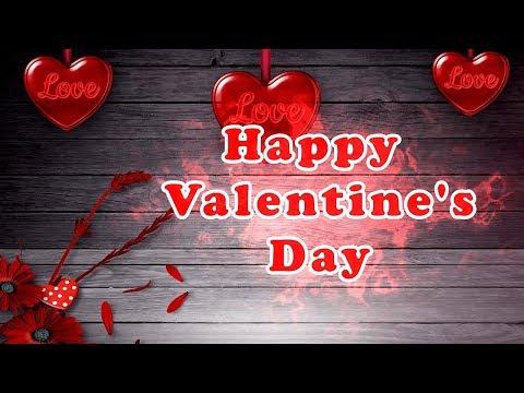 Happy Valentines Day my Love, Quotes, Image 2019