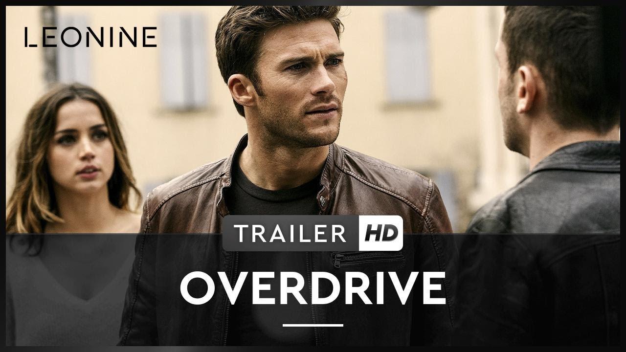Overdrive Trailer Deutsch