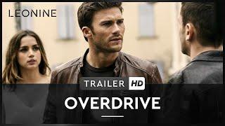 Overdrive - Trailer (deutsch/german; FSK 12)