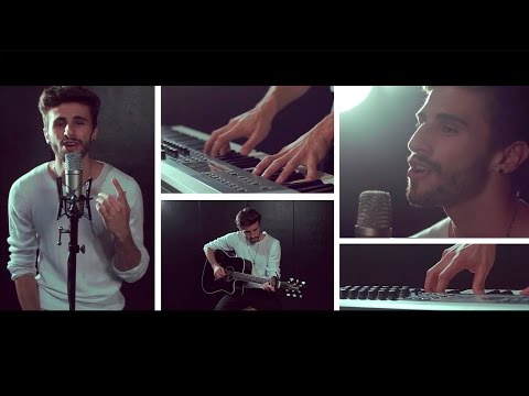 Earned It - The Weeknd - Cover by Ruben Colaci
