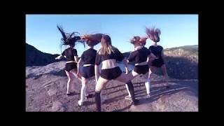 CHOREO BY MIROSHKA / TWERK / BOOTY DANCE