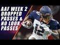 AAF Week 2 Recap & Highlights