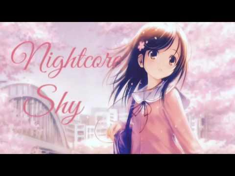 Nightcore-Shy