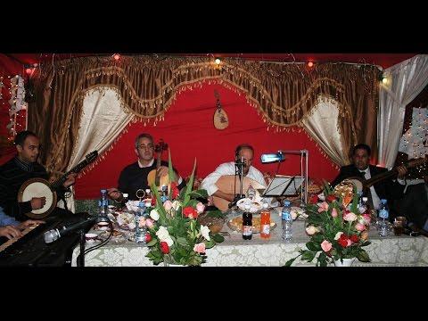 """Kamel Bourdib ( Soirée complète à Baranes """"Bouzaréah"""" chez la famille Koulal le 03/21/2015)"""