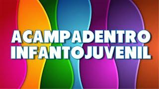 ACAMPADENTRO INFANTOJUVENIL - ONLINE