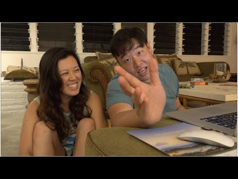 HAWAII TIME: THE SECRET TO RELATIONSHIPS