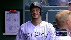 7/19/17: Rockies top Padres on Arenado's three homers