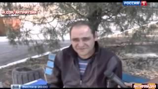 Новости Украины► 23 11 2014 ЖИВЫХ закапывают с мертвыми◄ Сегодняшние Пытки украинских карателей