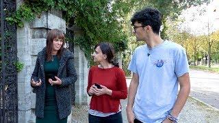 TREPPE4.SHOP: UWC Students Addressing Refugee Issues