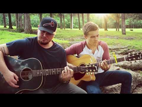 Muscadine Bloodline - Crickets and Cane Poles (Acoustic)