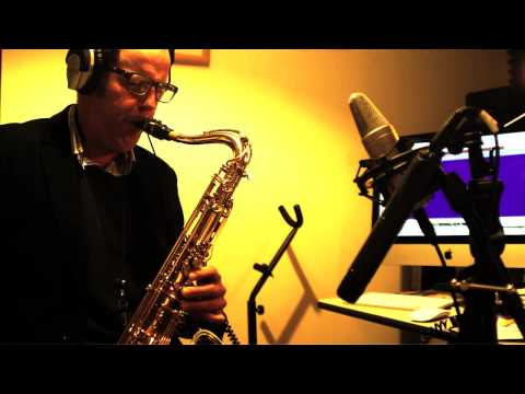 Cry Me A River, Jazz Ballad on Tenor Sax