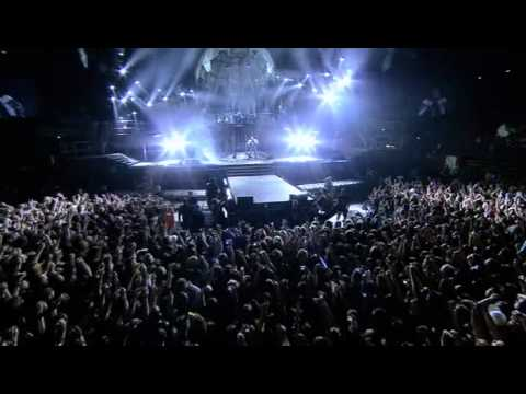Tokio Hotel - Forever Now - Humanoid City Live DVD