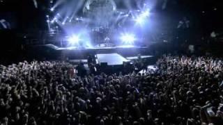 Tokio Hotel - Forever Now - Humanoid City Live DVD