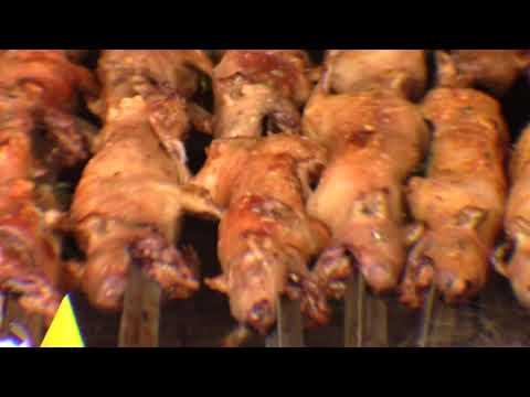 Mistura food festival Lima 2016 part 1 POV PERU