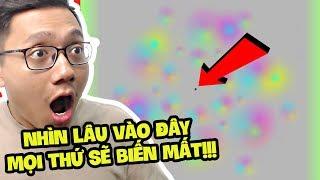 ẢO ẢNH BIẾN MẤT TRƯỚC MẮT BẠN!!! (Sơn Đù Vlog Reaction)