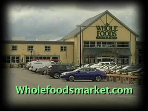 Rooftop Farming at Whole Foods Market Lynnfield