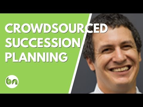 Can Crowdsourcing Help You With Your Exit And Succession Planning | Interview With Andrew Ward