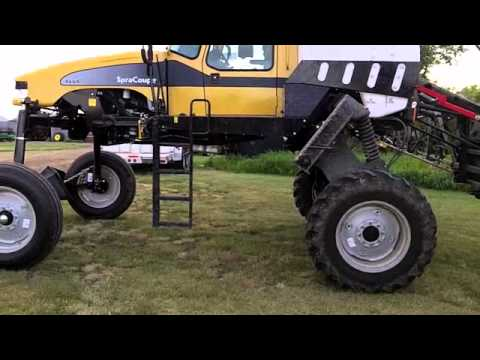 4660 Spray Coupe Review
