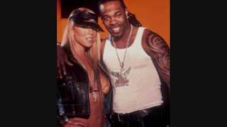Mariah Carey Feat Busta Rhymes - Baby If You Give It To Me