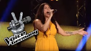 zedd alessia cara   stay melisa toprakci cover the voice of germany 2017 blind audition