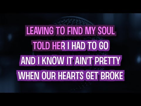 These Days - Rudimental (Karaoke Version) [ft Jess Glynne, Macklemore, Dan Caplen]