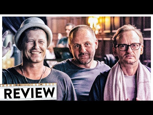 KLASSENTREFFEN 1.0 | Review & Kritik | inkl. Trailer Deutsch German