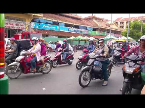 Day 3 of our Vacation in Ho Chi Minh City, Vietnam