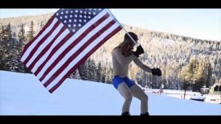 Snowboarding Meets Slayer