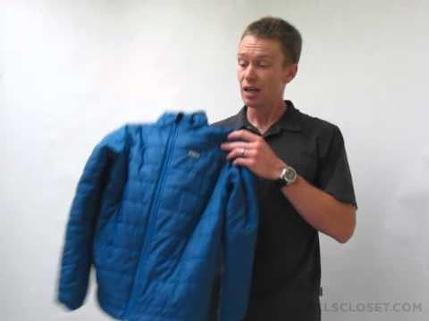 68f26d6b0 Patagonia Boys Nano Puff Jacket for Kids at AxlsCloset