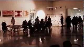 SYNTAGMA SQUARE BY NIGHT    METRO  ATHENS       HELLAS   GREECE