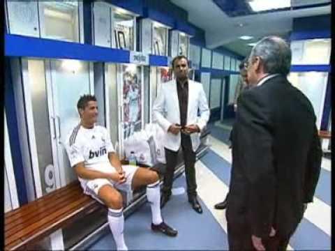 Real Madrid Vs Barcelona Match Yesterday