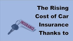 The Rising Cost of Car Insurance Thanks to Whiplash Claims - 2017 Vehicle Insurance Policy